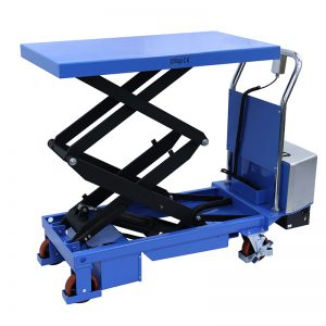 iETF30 Electric scissor Lift Table