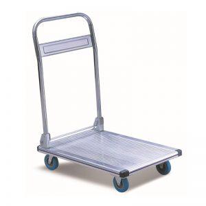 preklopna kolica s platformom