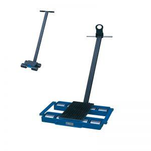 ST30 upravljačke klizaljke za teške terete