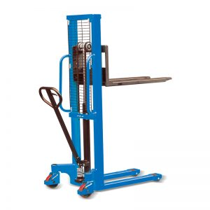 PA1015 hydraulic hand stacker