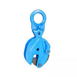 okomita stezaljka za podizanje ploča, zaključavanje tipa okomita stezaljka