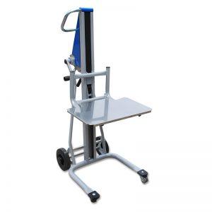 PM120N ručna mini platforma za vitlo