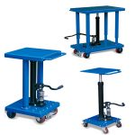 MD0246 podizni stol za radno pozicioniranje