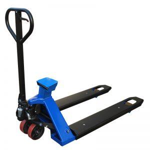 Mobilna kolica za vaganje