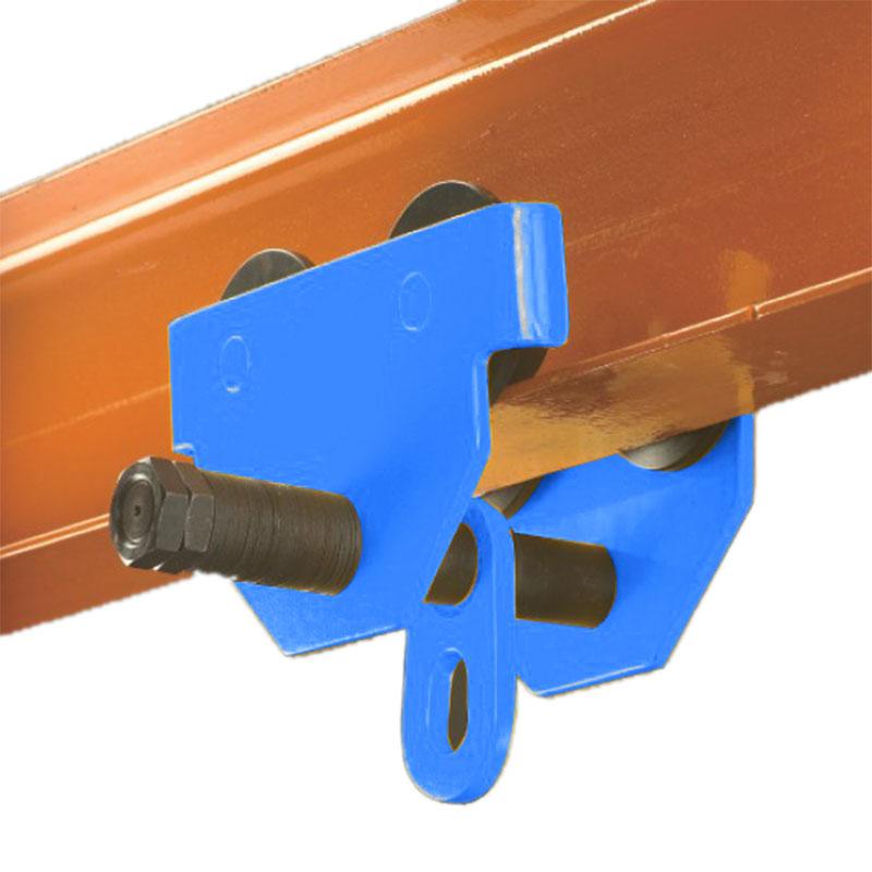 HMT10R kolica za dizanje za teška opterećenja