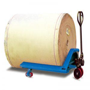 hidraulični valjak za preklapanje